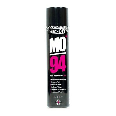 Muc-Off Motorcycle Mo94 400Ml