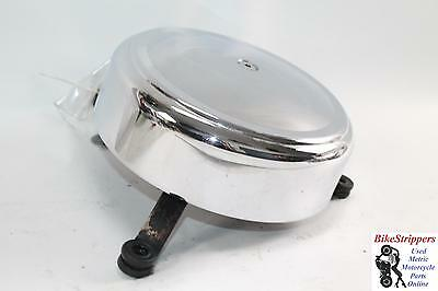 99-03 YAMAHA ROAD STAR XV1600A Arlen Ness Round Airbox Air Cleaner Intake