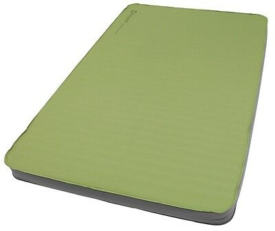 Outwell Dreamboat Double 12.0cm Self Inflating Camping Mat Mattress
