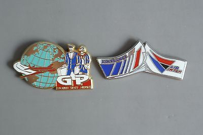Pin's Air Inter / Air France