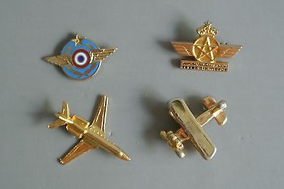 Pin's  Aviation / Compagnie Aerienne