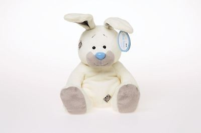 "My Blue Nose Friends 8"" Blossom the Rabbit - Soft Toy Beanie"