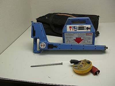 McLaughlin Verifier  Vivax Subsite cable pipe wire utility underground locator