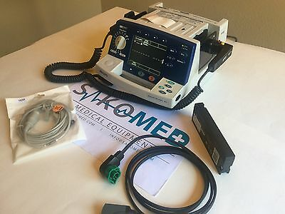 Philips HeartStart XL 3-Lead ECG Pacing AED / TESTED 12 months warranty
