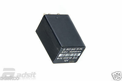 Used Mercedes 1994-1997 Kick Down Relay *0035453205