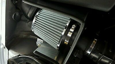 Audi Tt 1.8T Including 225Bhp 98-06 Air Filter Induction Kit With Heat Shield