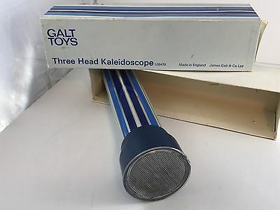 Vintage Kaleidoscope Galt Toys in Original Box, Very Good condition, England