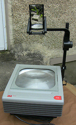 3M Overhead Projector Model 9050 for School or Office Works