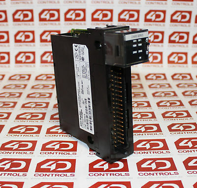 Allen Bradley 1756-M02AE ControlLogix 2-Axis Analog Encoder - Used - Series A