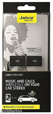 Jabra Streamer, Bluetooth AUX (selling on Amazon for £24.99)