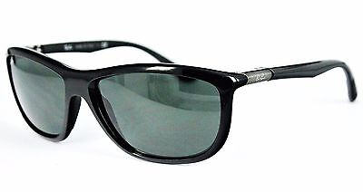 Ray Ban Sonnenbrille / Sunglasses RB8351 6219/71 Gr. 60  Insolvenzware  #A2*H