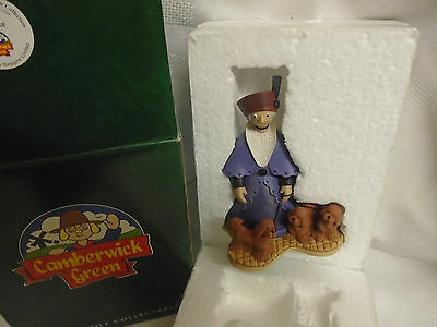 Robert Harrop Camberwick Green CG28 Mrs Lovelace boxed