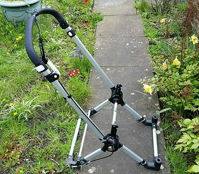 Bugaboo cameleon 2 chassis with wrist strap