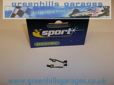 Greenhills Scalextric Accessory Pack Parts Contacts & Screws x 2 BNIP W8491 G298