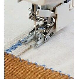 Janome Open Toe Walking Foot With Quilt Bar