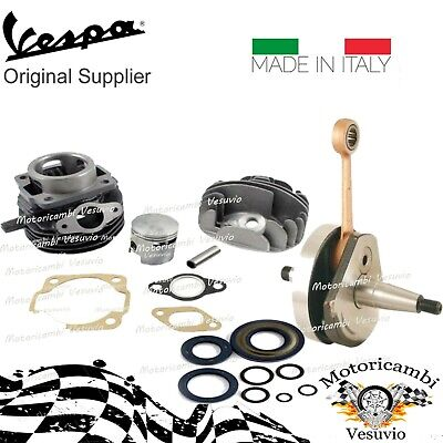 Kit Revisione Motore Vespa 50 Special R L N Pk