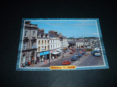 N.IRELAND  POSTCARD   PORTADOWN Co ARMAGH
