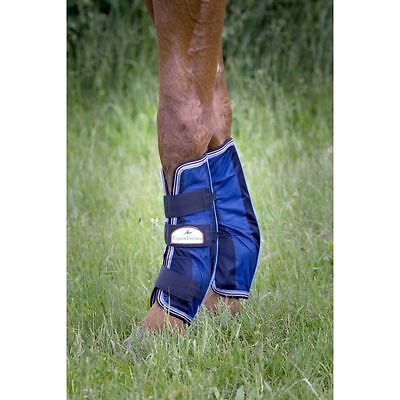 Equi-Theme Rafraichissante Cob Horse Yard Water Cooling Gripping Stable Wraps