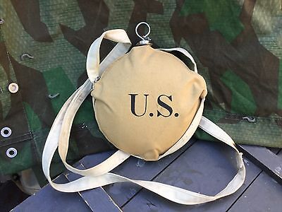 US canteen set American Indian wars US cavalry