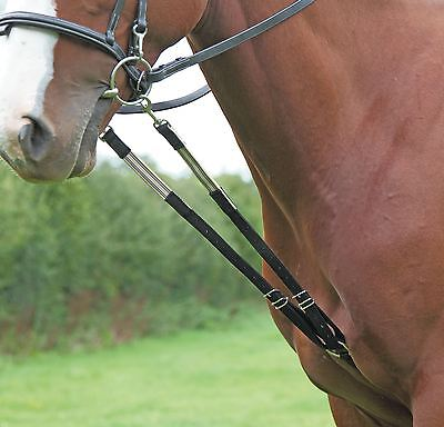 Nylon Harbridge Training Aid Horse Equestrian Training Learning Teaching