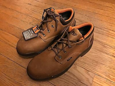 New Timberland Pro Titan Oxford Steel Toe Work Shoes 40045 Size 11