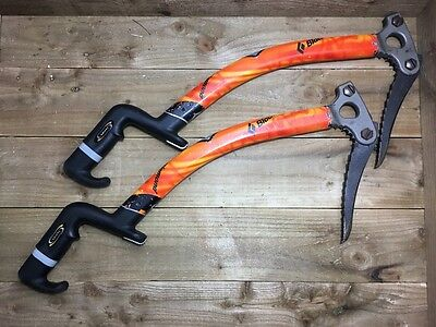 Black Diamond Fusion Technical Ice Tools / Ices Axes