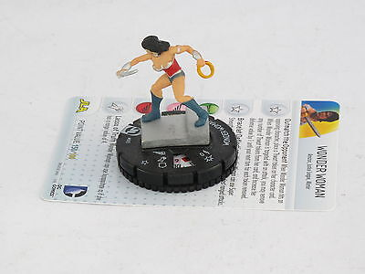 Heroclix Wonder Woman 003 Justice League Strategy Game