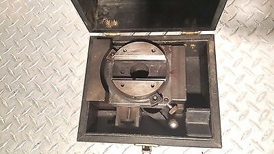 Harig grind all type indexer mill milling surface grinder machinist tool