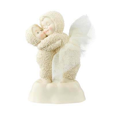 Snowbabies Department 56 First Love Figurine New Boxed 4045793