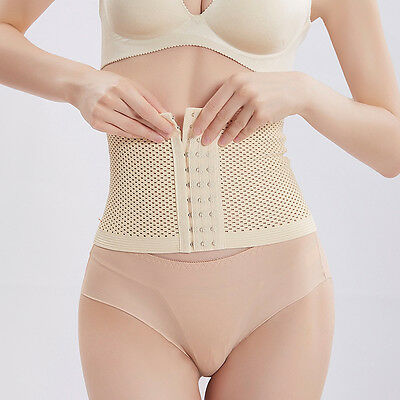 Postpartum Support Recovery Belt Maternity Fitness Shaper Girdle After Pregnancy