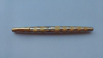 Sheaffer Lady 923  Pen 14K gold Nib Superb condition