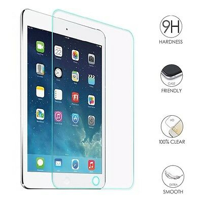 For Apple iPad mini 4 Tempered Glass Screen Protector Protective Guard QG3