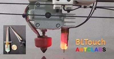 BLTouch : Auto Bed Leveling Touch Sensor / with Tevo Tarantula Mount + Cable set