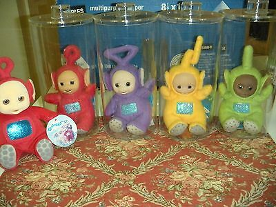 1998 Teletubies A Ragdoll Production For The Uk. Bbc