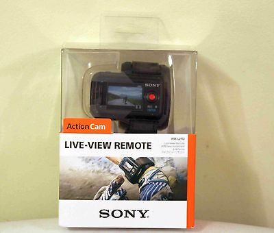 NEW Sony RM-LVR2 Live View Wristband Remote Control for AZ1 100% RATED SELLER