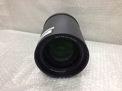 Sanyo Long Zoom Lens LNS-T50  103-121105