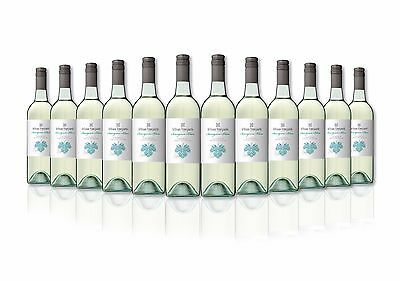 Artisans Block NZ Marlborough Sauvignon Blanc White Wine 2014 (12x750ml)