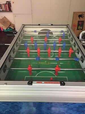 Roberto Sport Lessolo-To-Italy Foosball