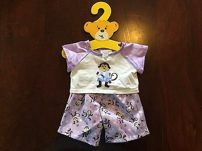 Build A Bear Pyjamas