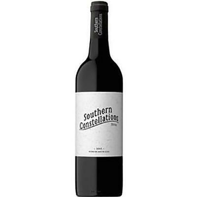Southern Constellations Shiraz Red Wine SEA (12 x750ml)- Free Shipping