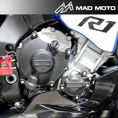 Yamaha R1 YZF-R1 2015 2016  Engine Cover Set Engine Cover Kit Engine Sliders