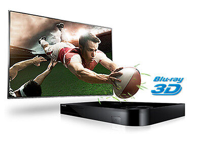 Reproductor Blu-ray 3D Smart Samsung BD-F6500