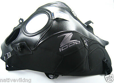 Kawasaki Z1000 2014 Bagster TANK COVER black BAGLUX protector IN STOCK new 1676B