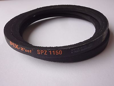 Genuine Pix Drive Belt Spz1150 10X8