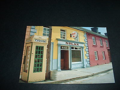 .IRELAND POSTCARD VILLAGE OF UNION HALL Co CORK
