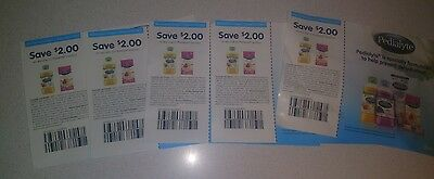 $10 (5x $2) Off One Pedialyte Product Coupons Expire 7/31/17