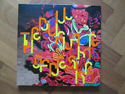 """Björk – The Dull Flame Of Desire -  12"""" Box Set with DVD plus CD    2008"""
