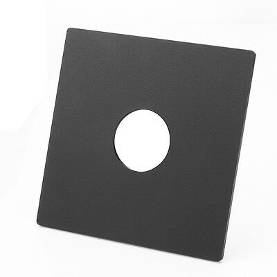 110x110mm Toyo Lens Board (Choose Size #00, #1, #3)