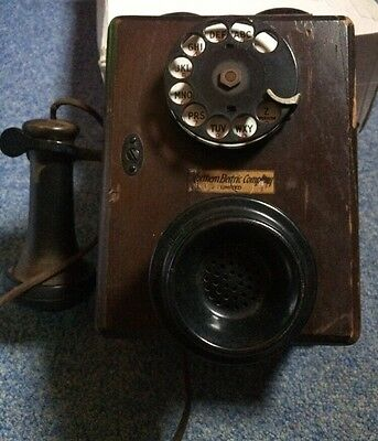 Northern Electric Company Vintage Telephone Model N293G