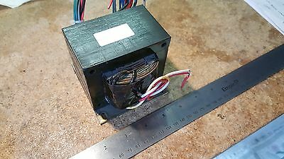 T542395 Transformer, 120AC primary to 15V, 15-0-15 and 30-0-30